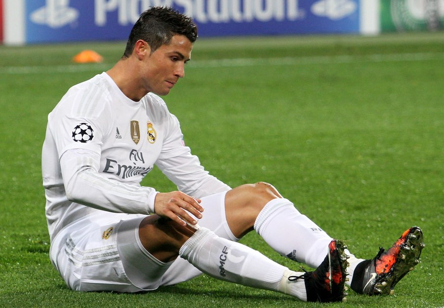 , Cristiano Ronaldo Biography, Age, Images, Height, Net Worth