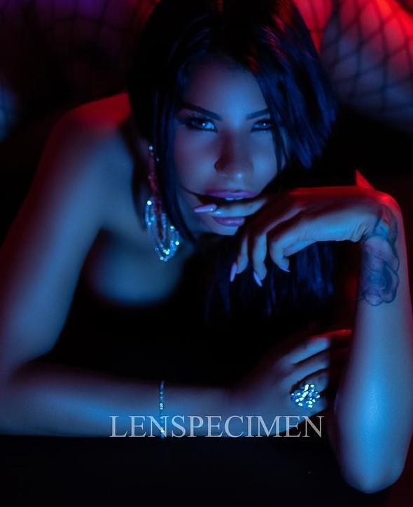 , Daniela Doll Biography, Age, Images, Photoshoot, Net Worth