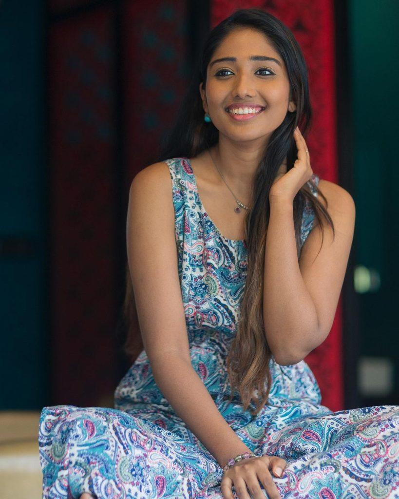 , Deepika Venkatachalam Biography   Biography, Age, Images, Height, Figure, Net Worth