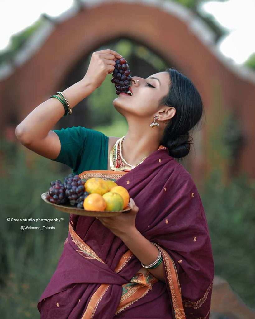 , Gayathry Mayura Biography, Age, Images, Height, Figure, Net Worth