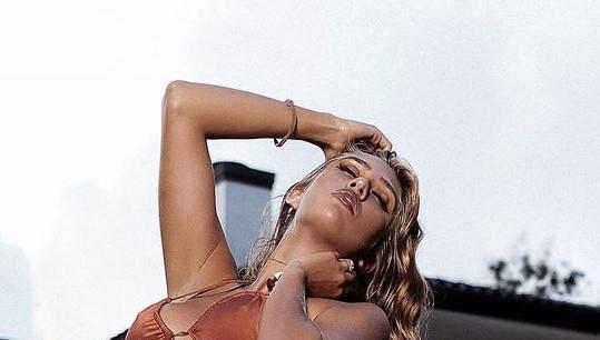 , Hamie Stephany Biography, Age, Images, Photoshoot, Net Worth