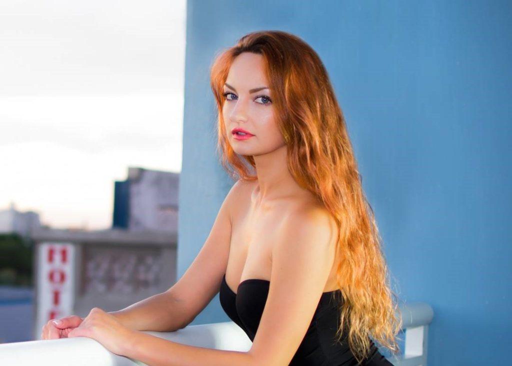 , Irina Key Biography, Age, Images, Photoshoot, Net Worth