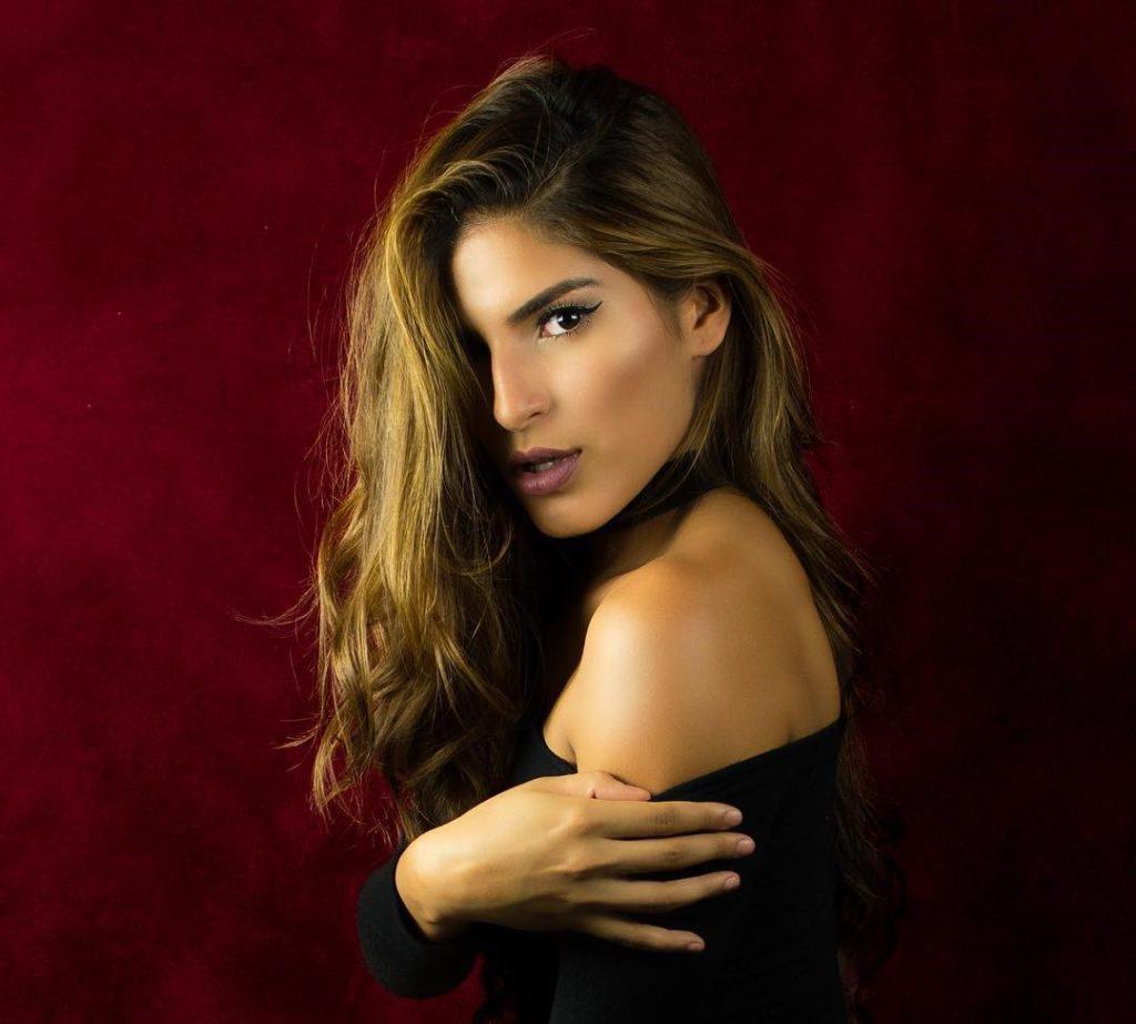 , Karen Perez Biography, Age, Images, Photoshoot, Net Worth