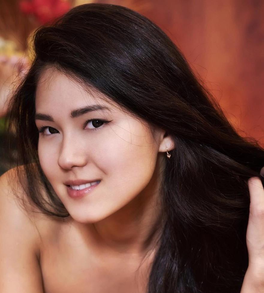 , Kimiko Matsuzaka Biography, Age, Images, Height, Figure, Net Worth
