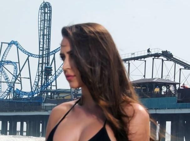 , Maralee Nicole (Model) Biography, Age, Images, Height, Figure, Net Worth