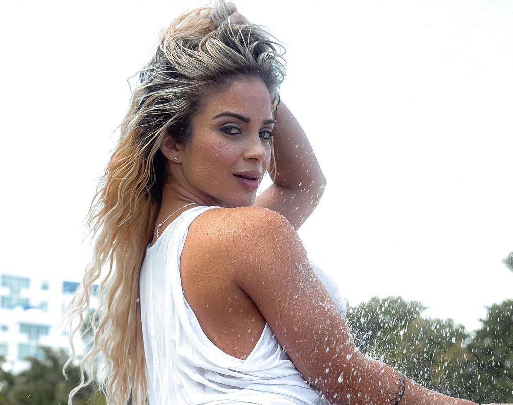 , Mia Rivero Biography, Age, Images, Photoshoot, Net Worth