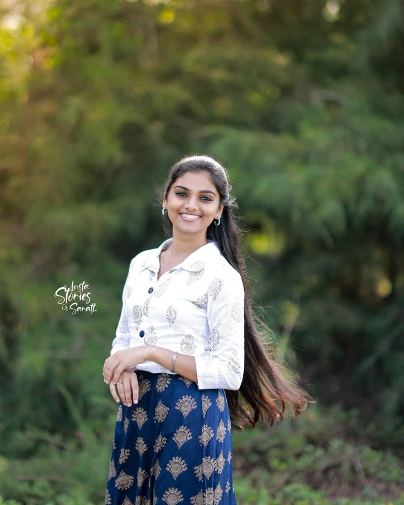 , Remitha Jose Biography, Age, Images, Height, Figure, Net Worth