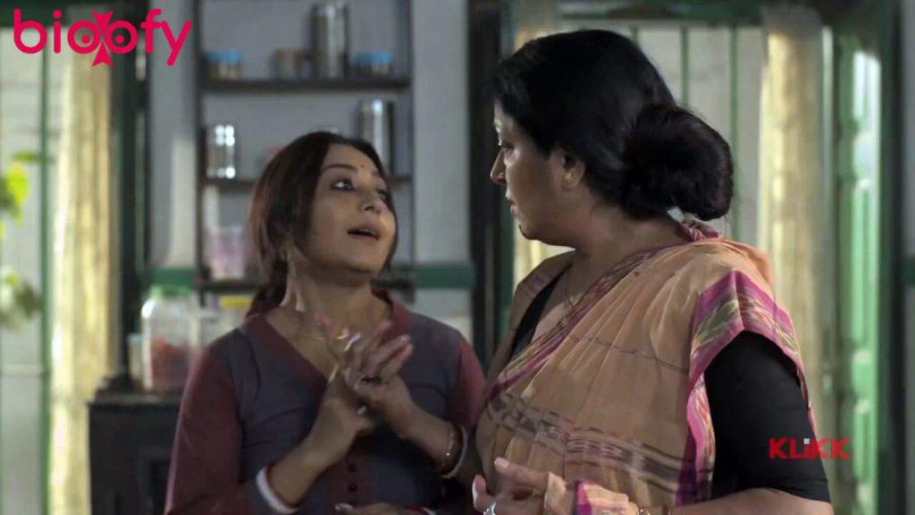 , Roopkathar Radio (KLiKK) Cast and Crew, Roles, Release Date, Trailer