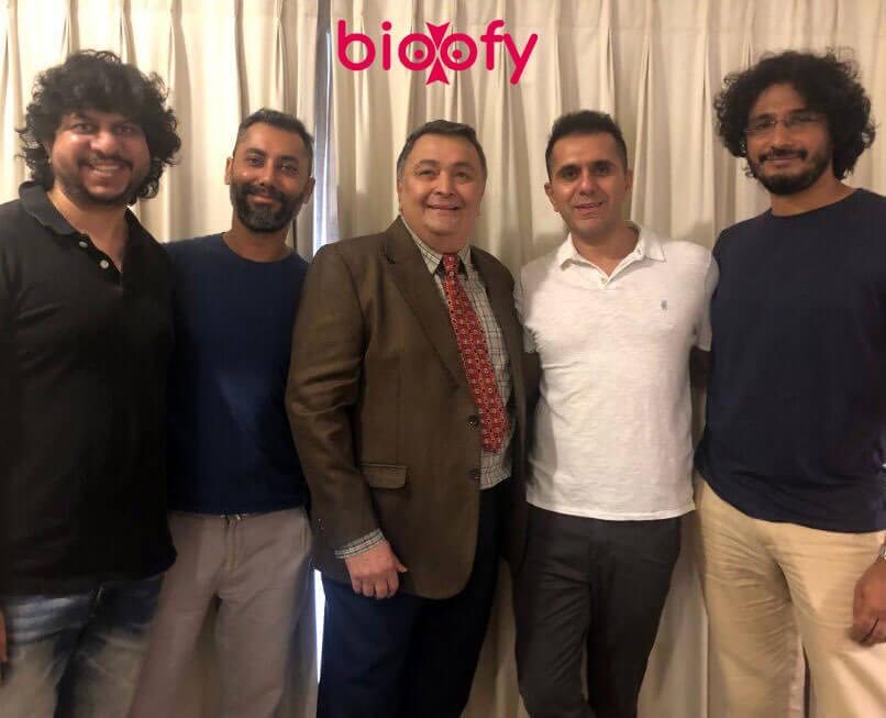 , Sharmaji Namkeen Cast and Crew, Roles, Release Date, Trailer