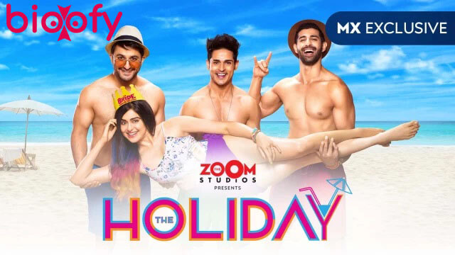 , The Holiday Season 2 (MX Player) Cast and Crew, Roles, Release Date, Trailer