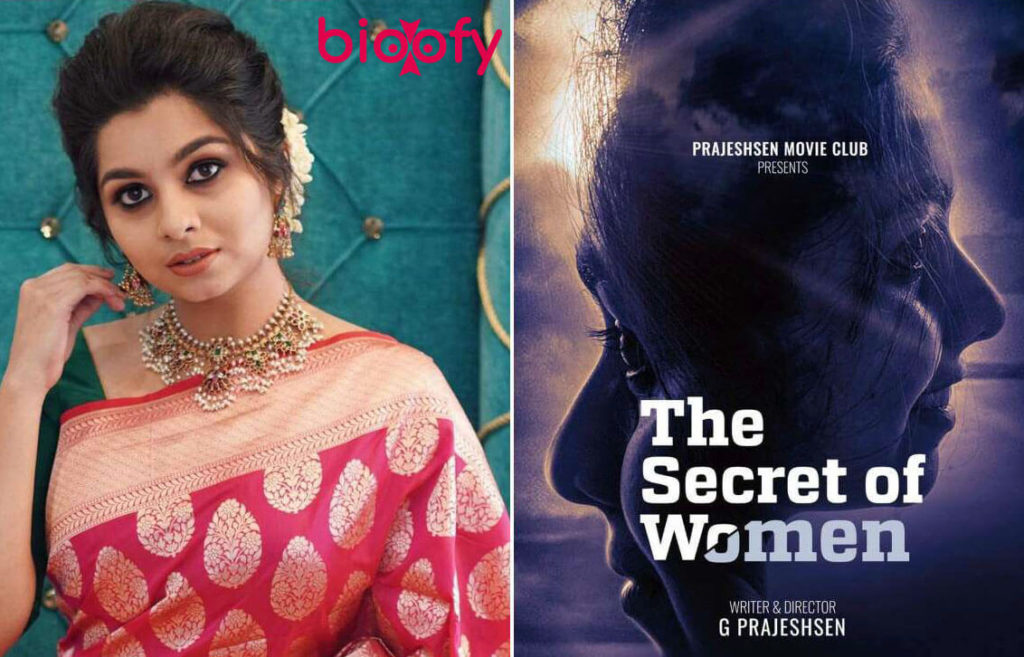 , The Secret of Women Cast and Crew, Roles, Release Date, Trailer