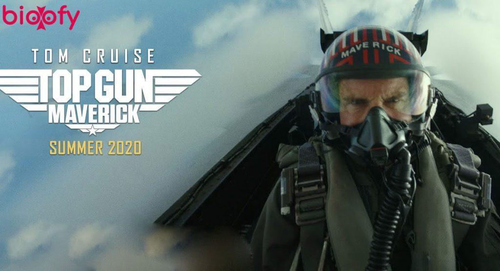 , Top Gun: Maverick Cast and Crew, Roles, Release Date, Trailer