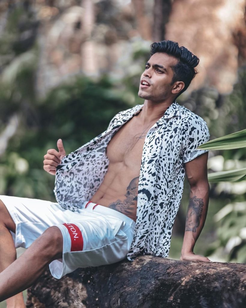 , Trevon Dias Biography, Age, Images, Height, Figure, Net Worth