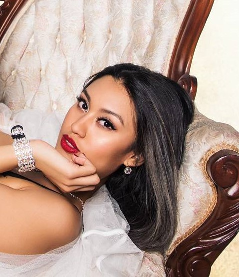 , Valeria Espinosa (Model) Biography, Age, Images, Height, Figure, Net Worth