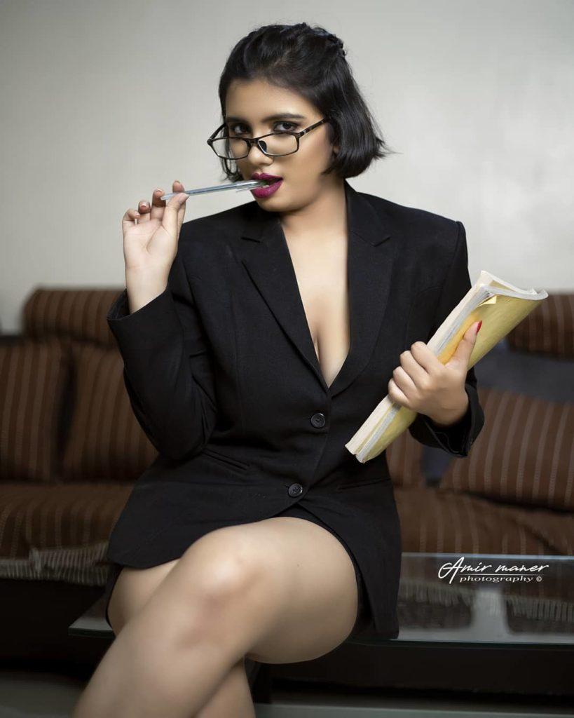 , Anjali Rajani Raghunath Wagh Biography, Age, Images, Height, Figure, Net Worth