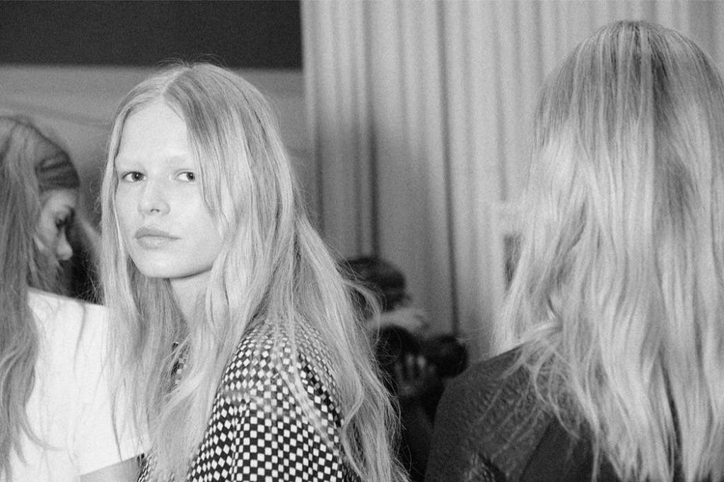 , Anna Ewers Biography, Age, Images, Height, Figure, Net Worth