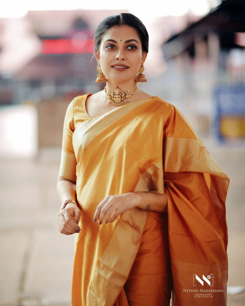 , Anusree Nair Biography, Age, Images, Height, Figure, Net Worth