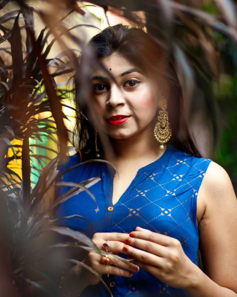 , Aparupa Ghosh Biography, Age, Images, Height, Figure, Net Worth