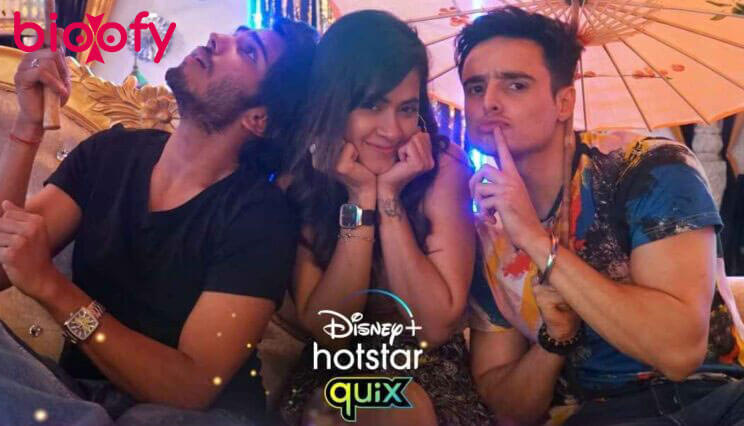 , Bhopal To Vegas (Hotstar) Cast and Crew, Roles, Release Date, Trailer