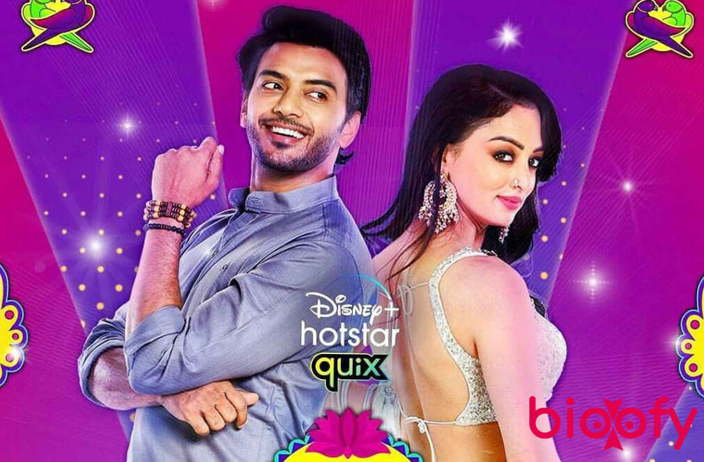 , Chattis Aur Maina (Hotstar) Cast and Crew, Roles, Release Date, Trailer