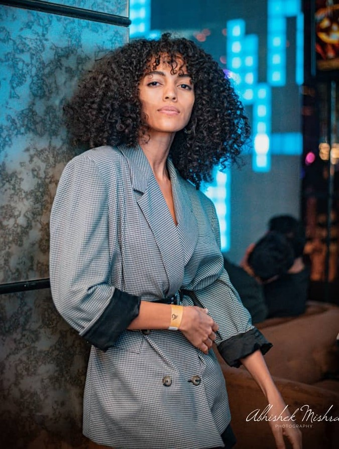 , Claudia Morais Biography, Age, Images, Height, Figure, Net Worth