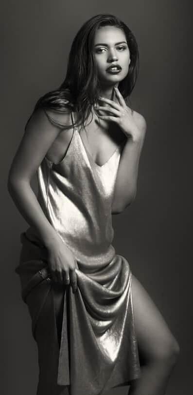 , Deborah Fantini Biography, Age, Images, Height, Figure, Net Worth