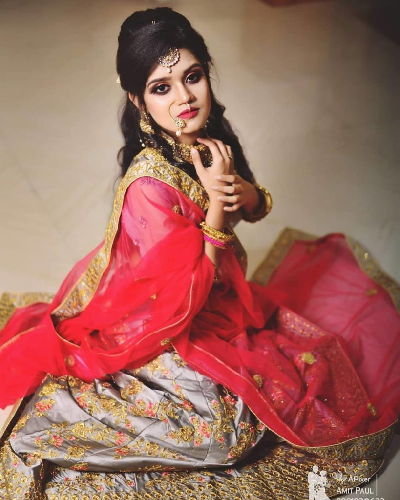 , Evera Banerjee Biography, Age, Images, Height, Figure, Net Worth