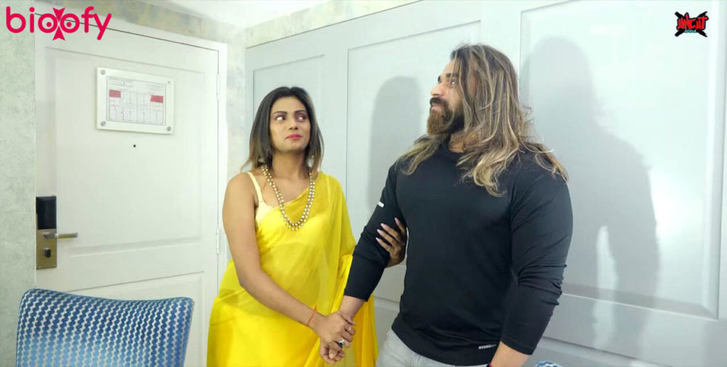 , Family Matter Season 2 (UncutAdda) Cast and Crew, Roles, Release Date, Trailer