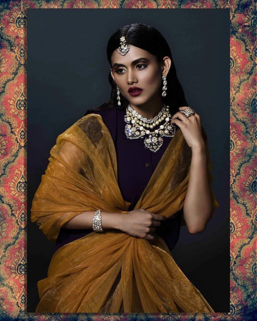 , Gauri Janwalikar Biography, Age, Images, Height, Figure, Net Worth