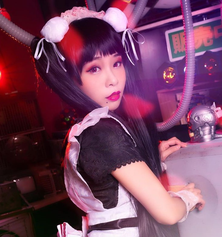 , Maika Cosplay Biography, Age, Images, Height, Figure, Net Worth