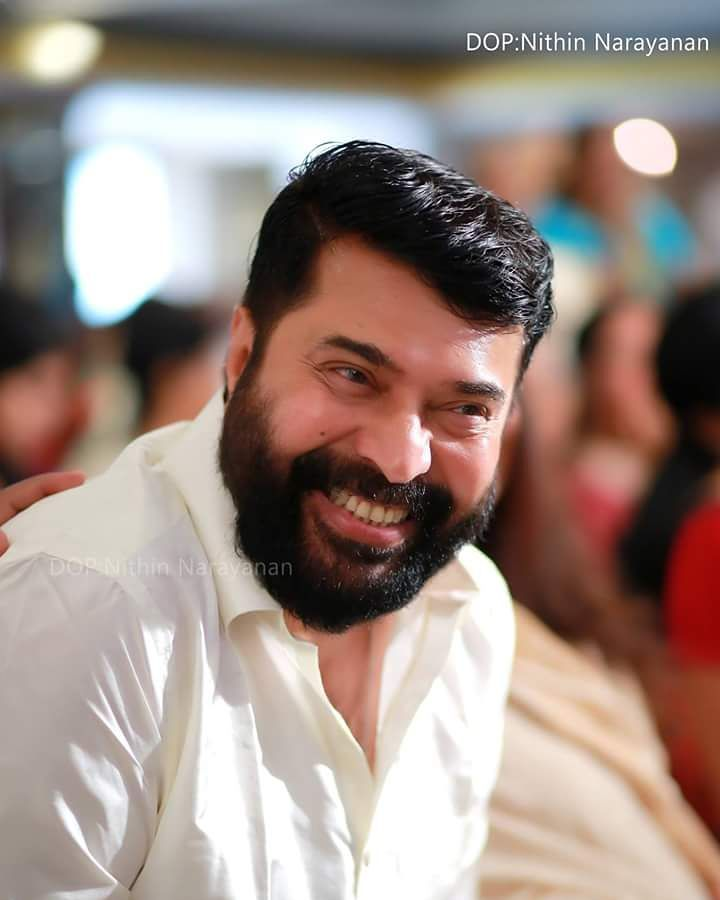 , Mammootty Biography, Age, Images, Height, Figure, Net Worth