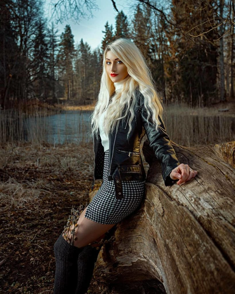 , Marija Keiša Biography, Age, Images, Height, Figure, Net Worth