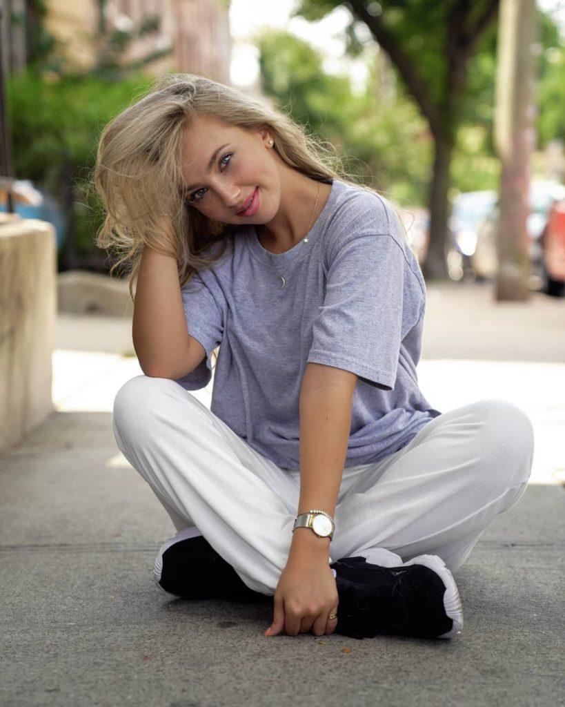 , Melina Bilajbegovic Biography, Age, Images, Height, Figure, Net Worth