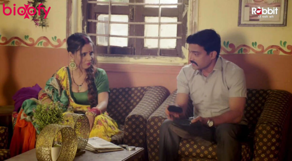 , Mittho Bhabhi Part 1 (Rabbit) Cast and Crew, Roles, Release Date, Trailer