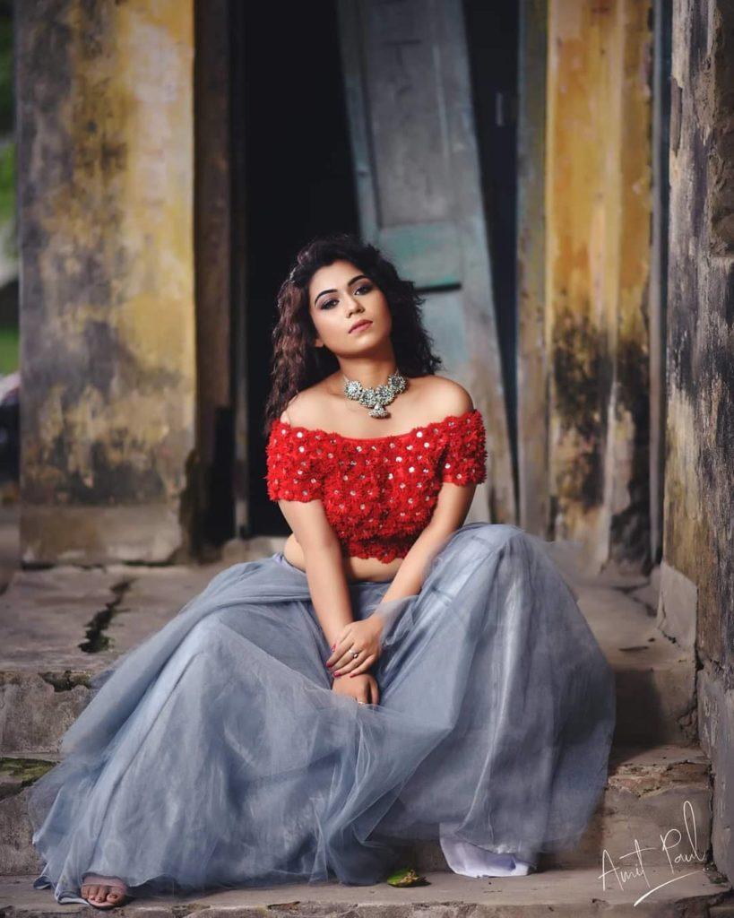, Rohini Roy Chowdhury Biography, Age, Images, Height, Figure, Net Worth
