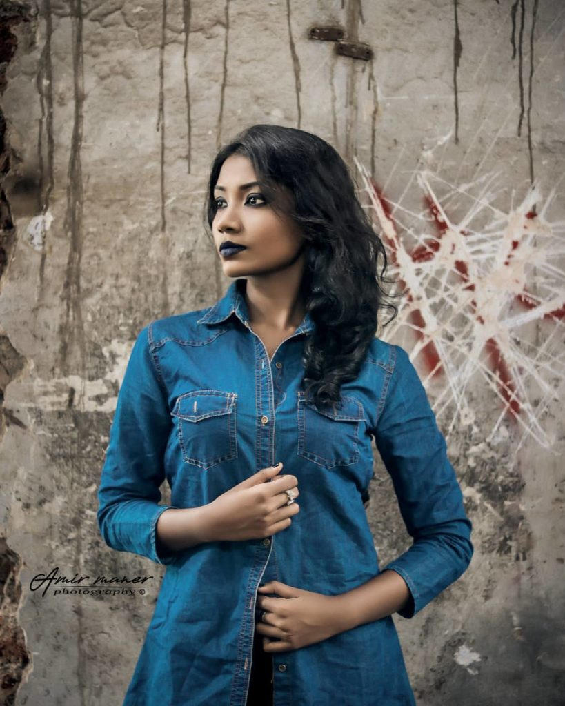 , Shilpa Acharya Biography, Age, Images, Height, Figure, Net Worth
