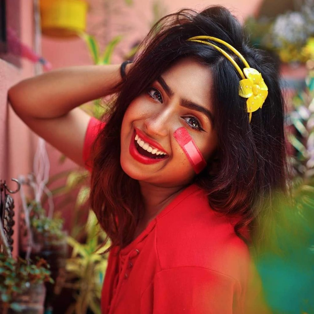 , Sohini Ganguly Biography, Age, Images, Height, Figure, Net Worth