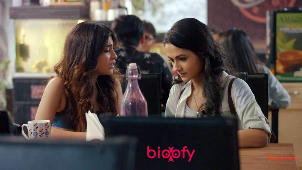 , Subharambha (Hoichoi) Cast and Crew, Roles, Release Date, Trailer