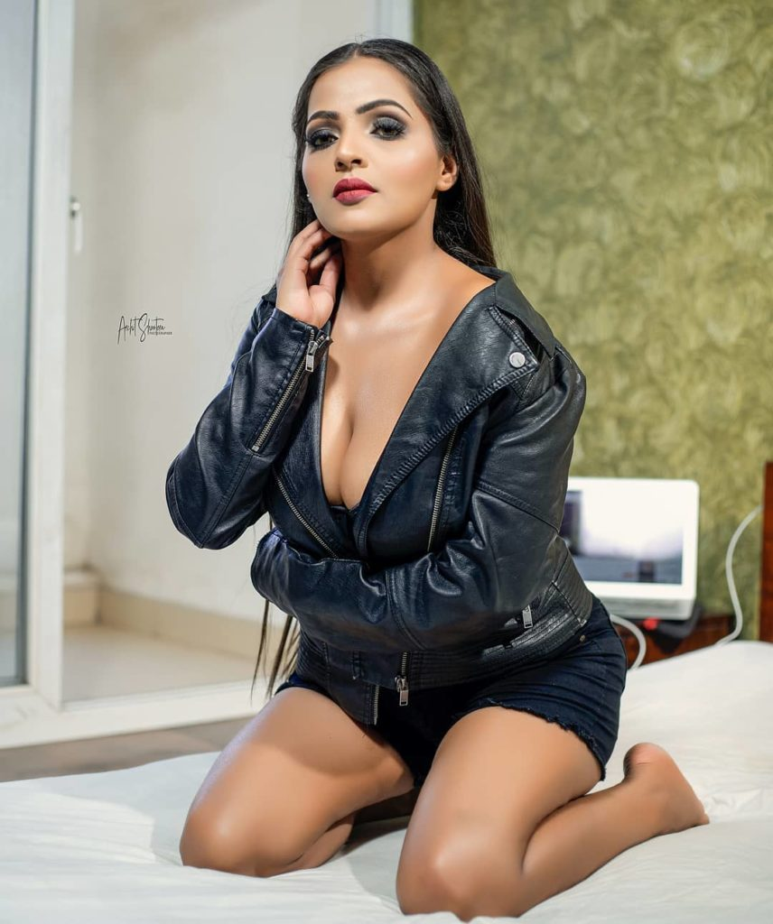 , Sweta Singh Rajput Biography, Age, Images, Height, Figure, Net Worth