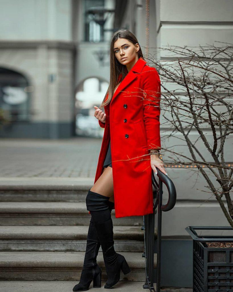 , Zane Dalbiņa Biography, Age, Images, Height, Figure, Net Worth