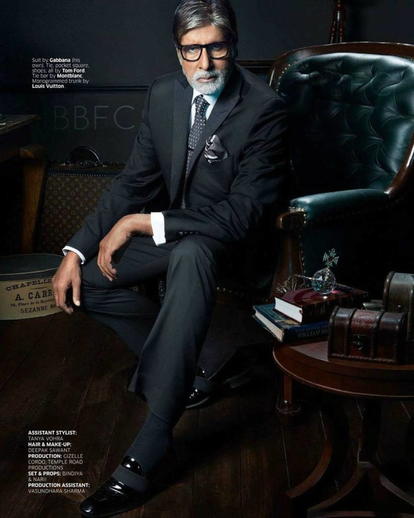 Amitabh Bachchan Biography, Amitabh Bachchan Biography, Age, Family, Love, Figure