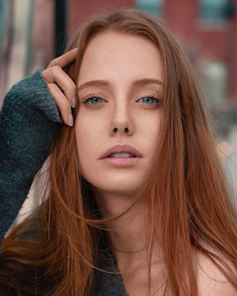 , Marie Claire Perreault Biography, Age, Images, Height, Figure, Net Worth