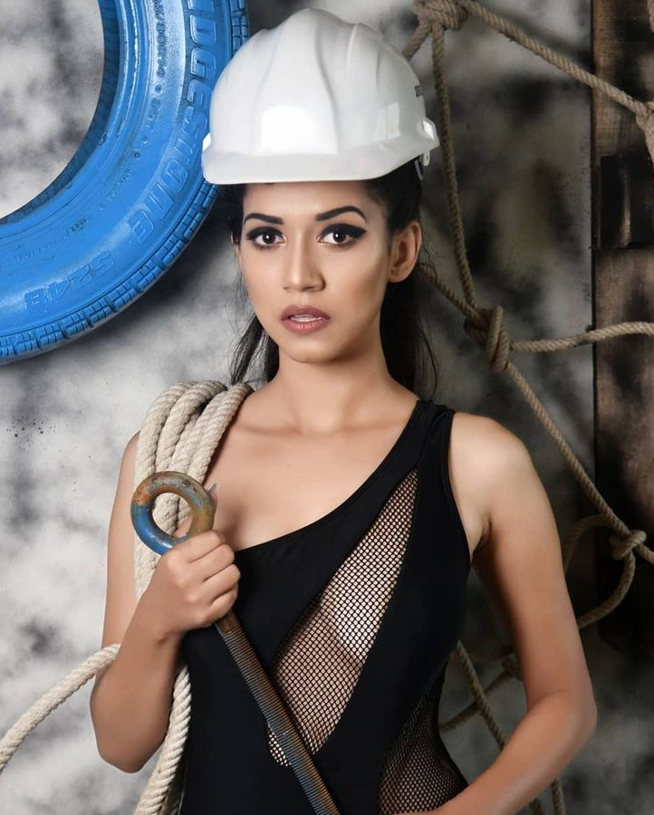 , Miss Nanda Safitri Biography, Age, Images, eight, Figure, Net Worth