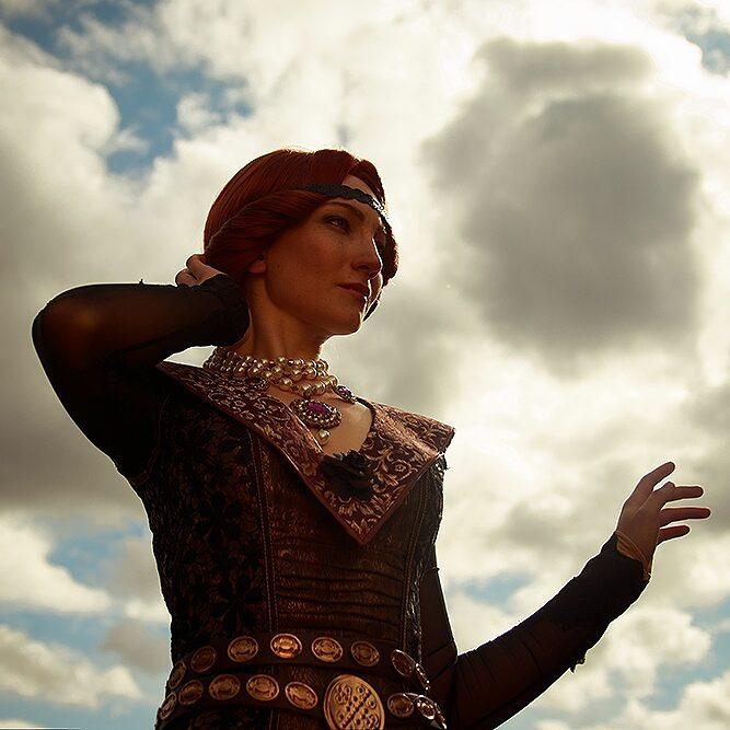 , Prince Ari (Orianna) Biography, Age, Images, Height, Figure, Net Worth