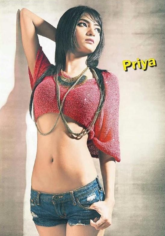, Priya Barman Biography, Age, Images, Height, Figure, Net Worth