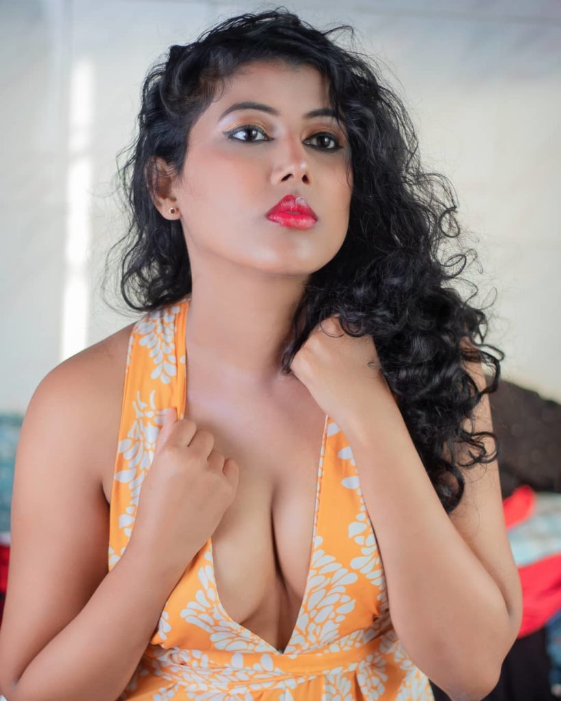 , Priyu Shetty Biography, Age, Images, Height, Figure, Net Worth