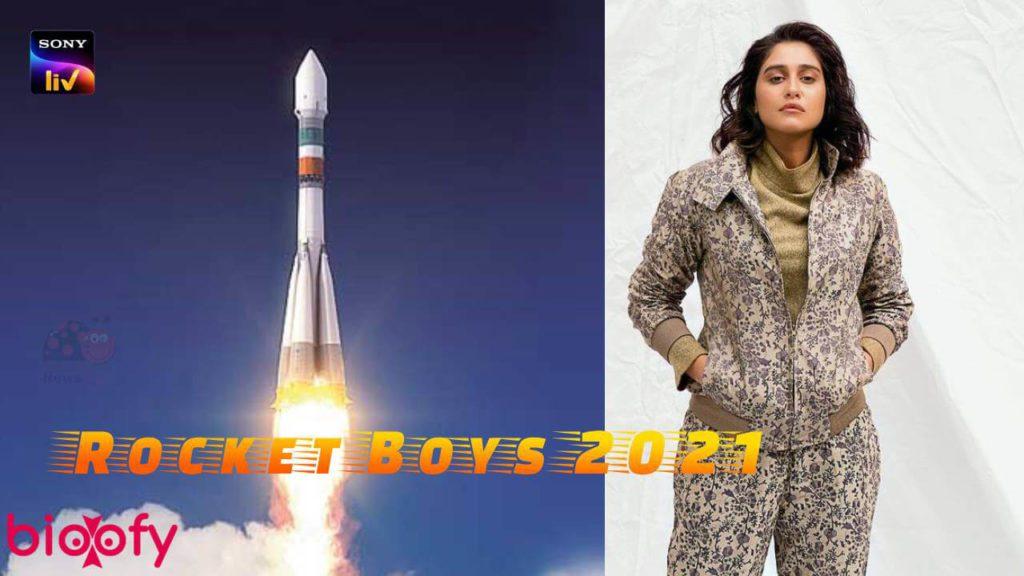 , Rocket Boys (Sony Liv) Cast & Crew, Roles, Release Date, Story, Trailer