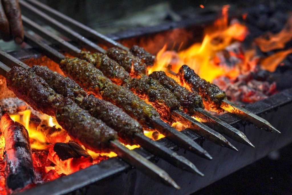 , 30+ Beautiful Street Food Images by White Sharkh Photography