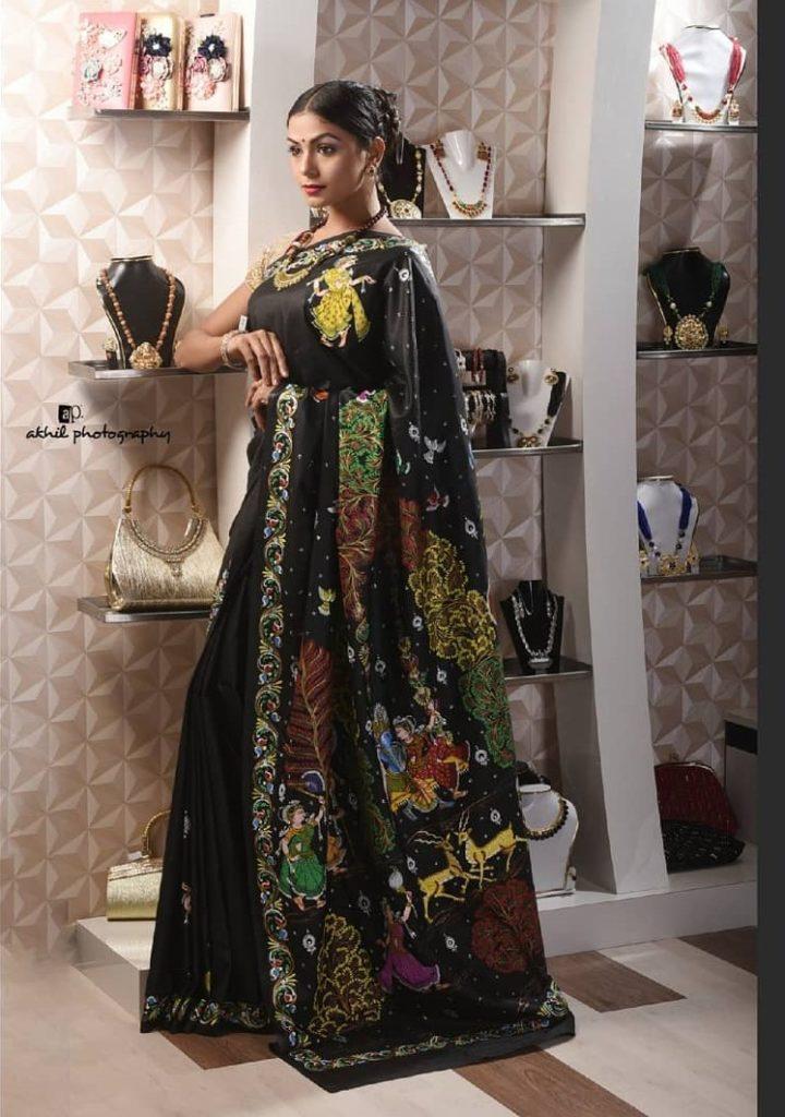 , Sushmita Pradhan Biography, Age, Images, Height, Figure, Net Worth
