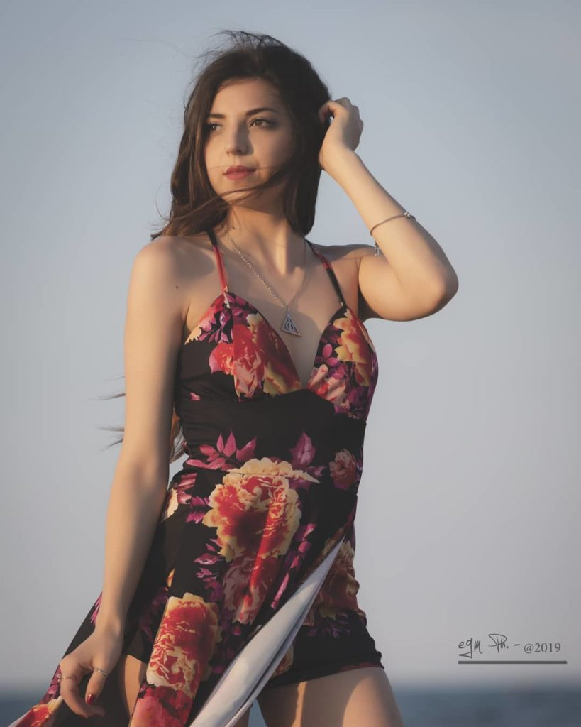 , Valentina Di Fabio Biography, Age, Images, Height, Figure, Net Worth